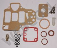Carb Rebuild Service Kits - Weber 40 DCOE 200 Needle Carburettors